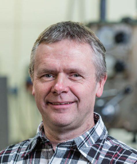 Frank Roar Magnussen