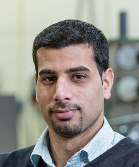 Mohammad Talaa